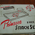 プリムローズのスナックセットの箱