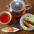 いもくりかぼ茶&いよかん糖菓子