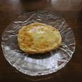 玉麩の卵とじ