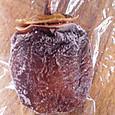 冷凍干し柿